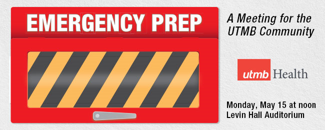 2017 Emergency Prep Meeting